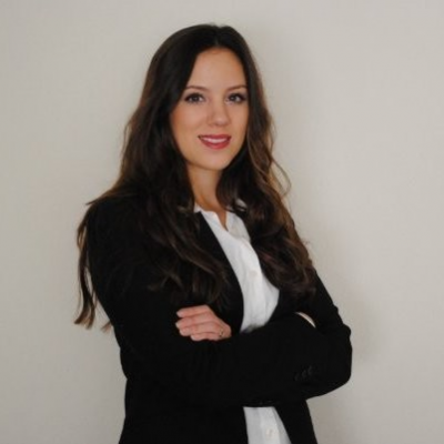 Ana Martinez Lozano, Head of Logistics & Distribution Quality EMEA at MSD