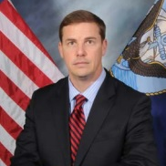 Matthew Garner, Director Submarines/Submersibles Design & Systems Engineering at NAVSEA