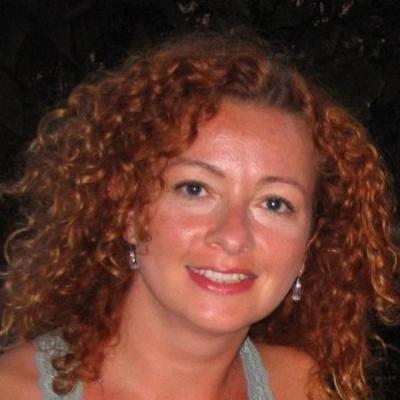 Kamila Schmirlerova