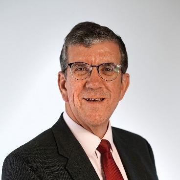 Vice Admiral (Ret'd) Peter Hudson