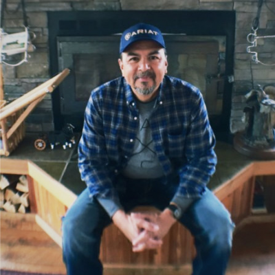 George Rodriguez