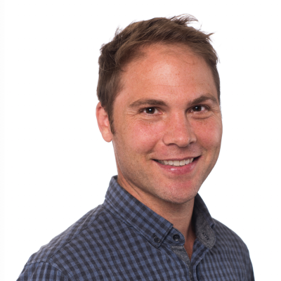 Brady Cline, Digital Literacy and STEAM Coach at Australia International School