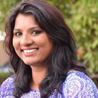 Shyamala Prayaga, Interaction Designer - Voice UX at Ford Motor Company
