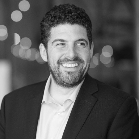 Seth Adler, Host at CX Network
