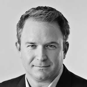 David Parker, Head of Sales at MTS Markets