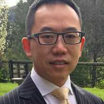 Kenny Cheung, Chief of Procurement at The World Bank Group