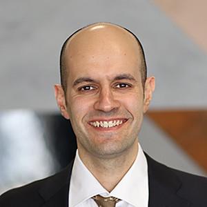 Saeed Amen, Founder at Cuemacro