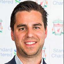 Jacob Berman, Managing Director - Infrastructure and Transportation at Standard Chartered Bank