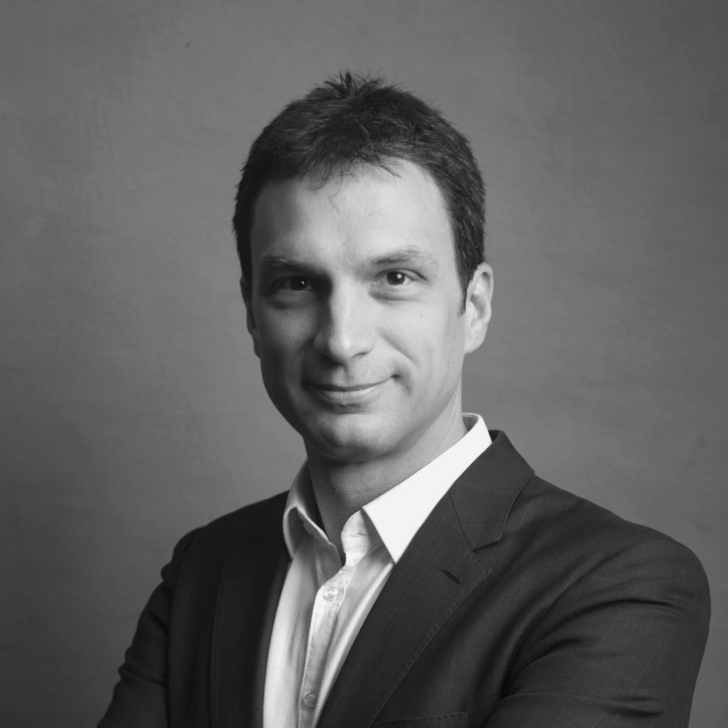 Marko Djukic, CEO & Founder at Hentsū