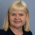 Linda Sweet FACM, Chair in Midwifery - Western Health Partnership at Deakin University