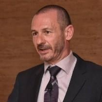 Bodo Lutz, Senior Manager of Compliance and Data at Novartis
