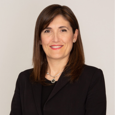 Maria Pilar Rojas, Global Senior Leader Corporate Culture at Repsol
