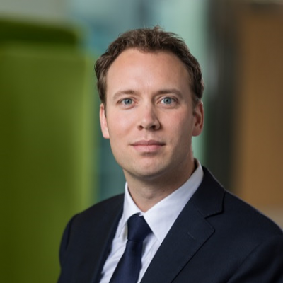 Tjerk Methorst, Senior Trader at PGGM Investments