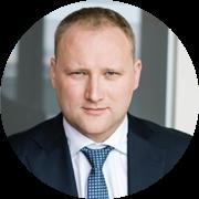 Sarunas Suipis, EUROC Site Leader, VP Operations at Western Union