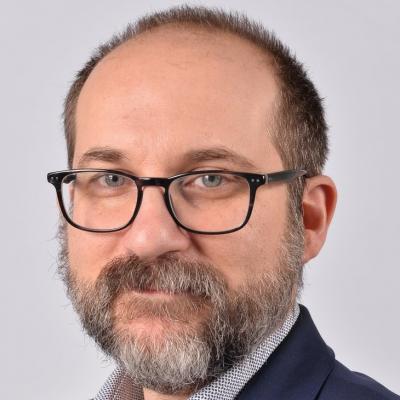 Denis Le Hazif