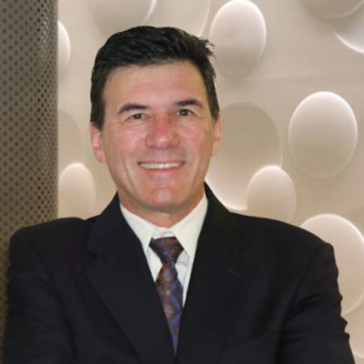 John Kordic, Senior Vice President of Operations at WASH Laundry