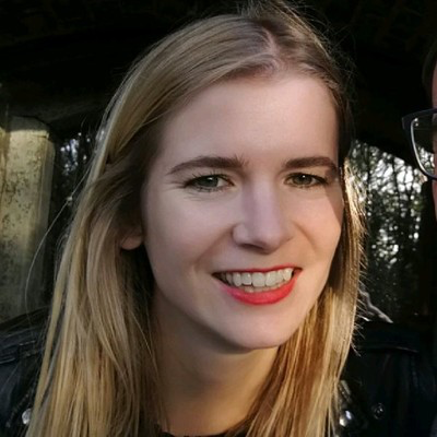 Aifric Campbell, Programmatic Media Team Lead at Booking.com