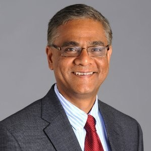 Somesh Nigam, Senior Vice President, Chief Analytics and Data Officer at Blue Cross and Blue Shield of Louisiana