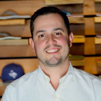 Nicholas Henderson, Head of Digital Strategy at Hari Mari