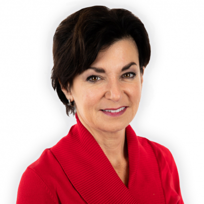 Diane Burley, VP Content Marketing at Lucidworks