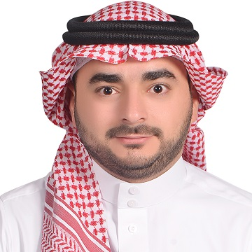 Dr. Ammar Alanazi, Director of the National Center for Artificial Intelligence and Big Data Technology at King Abdulaziz City for Science and Technology (KACST)