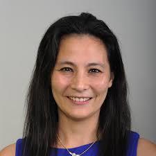 Caroline Gazeley, Customer Journey Senior Manager at Singapore Airlines