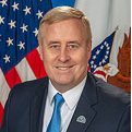 Assistant Secretary James Gfrerer