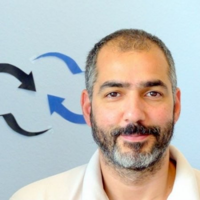 Genc Soydanyavas, Head of IT Procurement at TUI Group