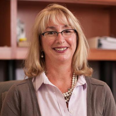 Lori Scherer, Vice President Intelligence Portfolios at Mitre Corporation