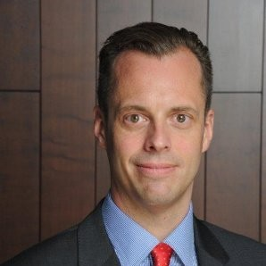 Brett Olson, Managing Director,  Head of Fixed Income EMEA at iShares