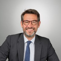 Julien Bec, Vice President - LNG as fuel Division at GTT