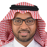 Mr. Salem Al Shahrani