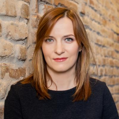 Dalia Lasaite, CEO at CGTrader
