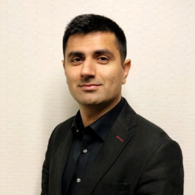 Rahul Malhotra, Director of Service Delivery at Avis Budget Group BSC (Hungary)