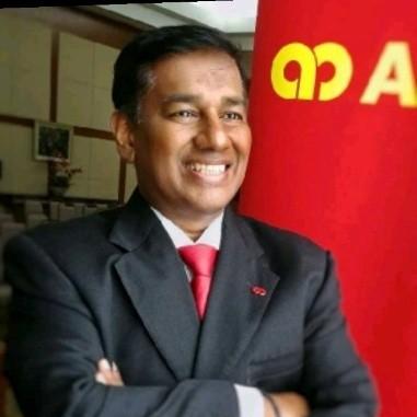 Ganesh Nadarajah