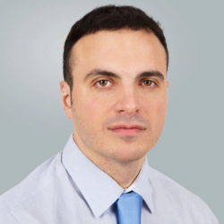 Alexander Denev, Head of AI - Financial Services Advisory at Deloitte