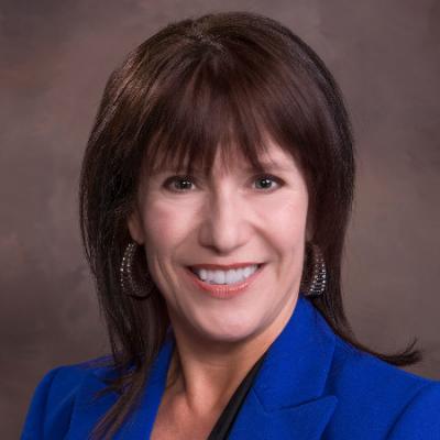 Judy Helm