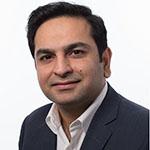 Nauman Mian, CFO at Bayt