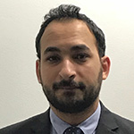 Ibrahim Mohamed Ali, Senior Project Manager – Digital Banking and Transformation Roadmap at Abu Dhabi Islamic Bank, Egypt