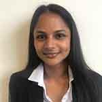 Lavanya Naidoo MACN, Emerging Nurse Leader at Australia College of Nursing
