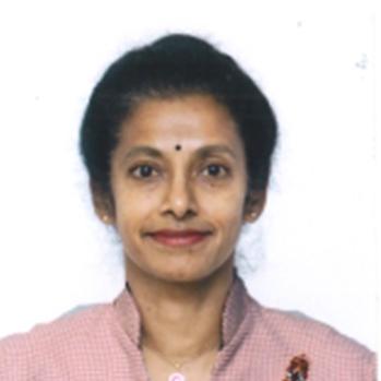 Geetha Sivapathasundram, Head of Compliance ASEAN Region at CIMB-Principal Asset Management Berhad