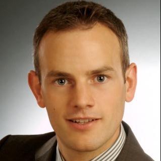 Martin Bauer, Technischer Leiter at Thüga Energienetze GmbH