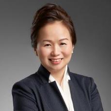 Tonya Tan, General Manager at Eu Yan Sang International Ltd
