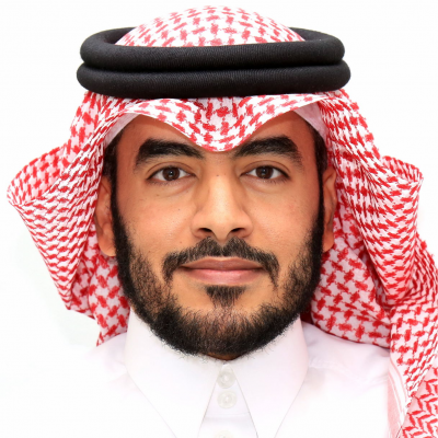 Omar Al-Omar, Manager, Operational Excellence at Saudi Chevron Phillips