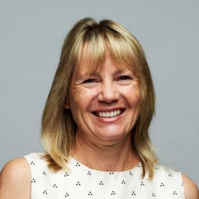 Ingrid Burton, CMO at Quantcast