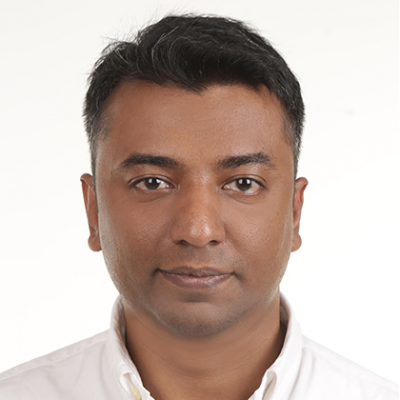 Amit Thard, eCommerce Leader SEA, Stanley at Black & Decker