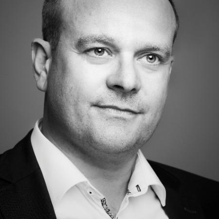Anders Egeblad