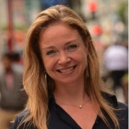 Jennifer Browne, Senior Director, Procurement & Supply Chain Operations, Enablement and Programs at Salesforce