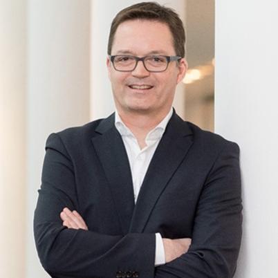 Bernd Schreiber, Head of Global Operations Management at Arthur D. Little