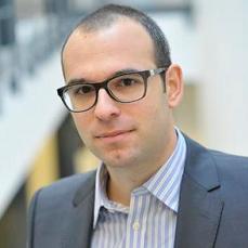 Markos Zachariadis, Professor at Warwick Business School